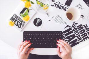 mindfulness blogger