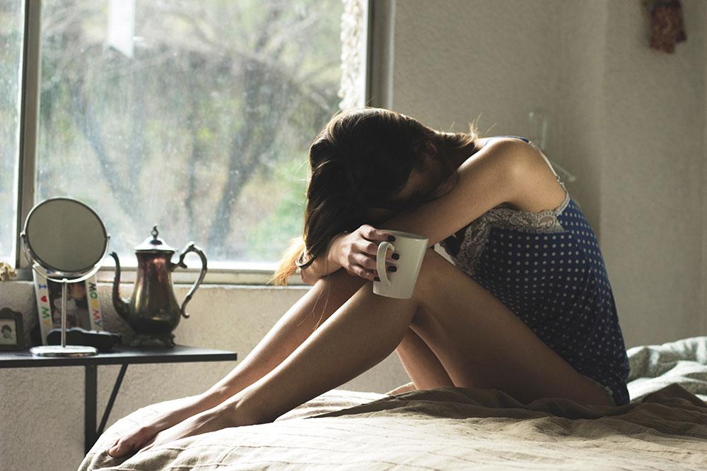stress burnout symptoms