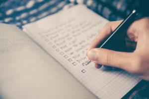 low self-esteem worksheets