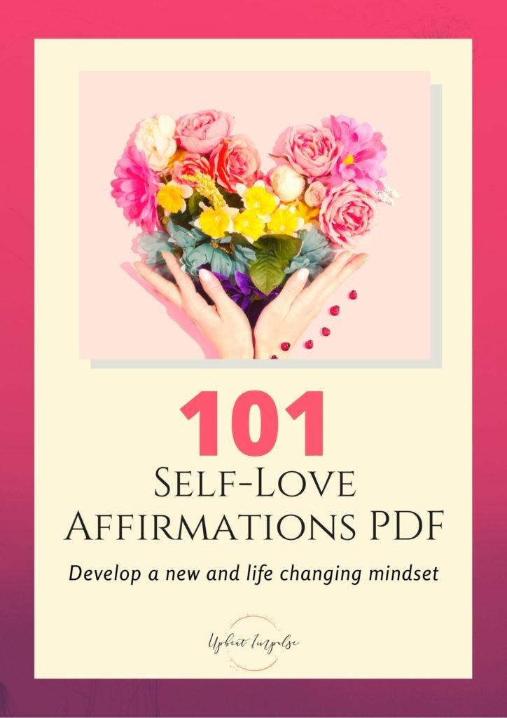 printable affirmations pdf
