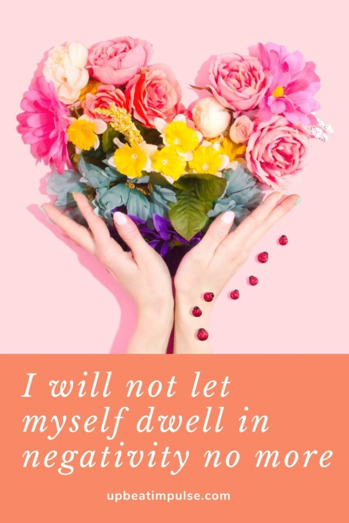 self love affirmations pdf