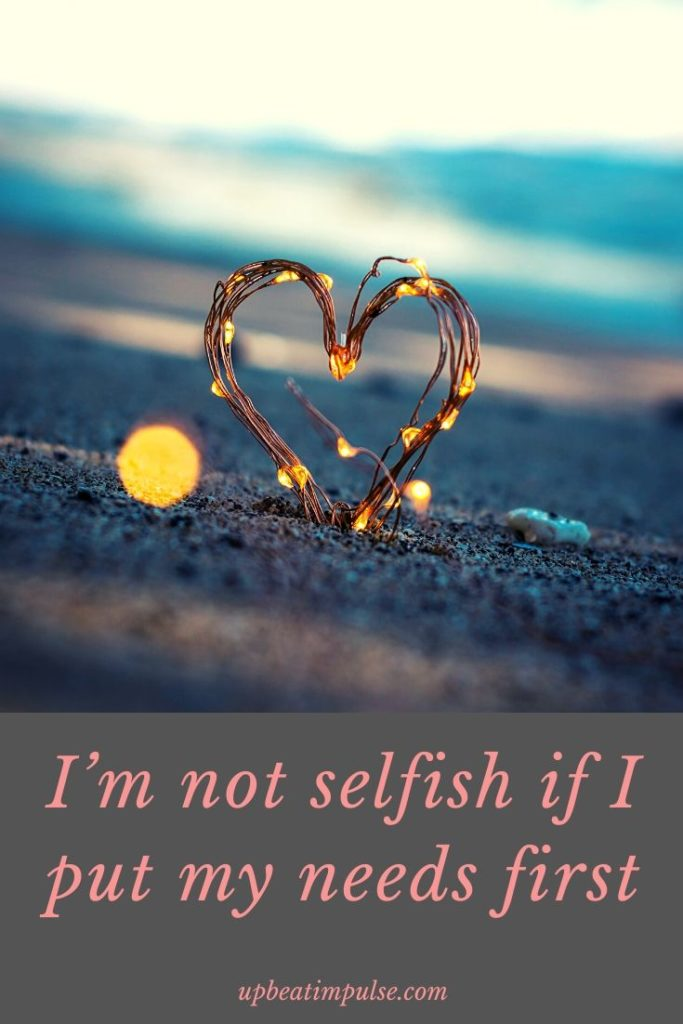 self-love affirmation quotes